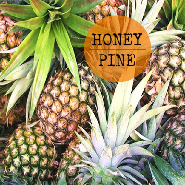 Honey Pineapple