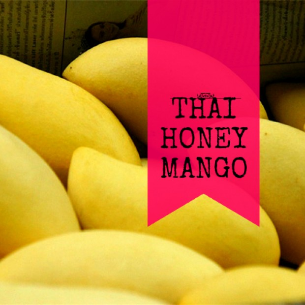Thai Honey Mango