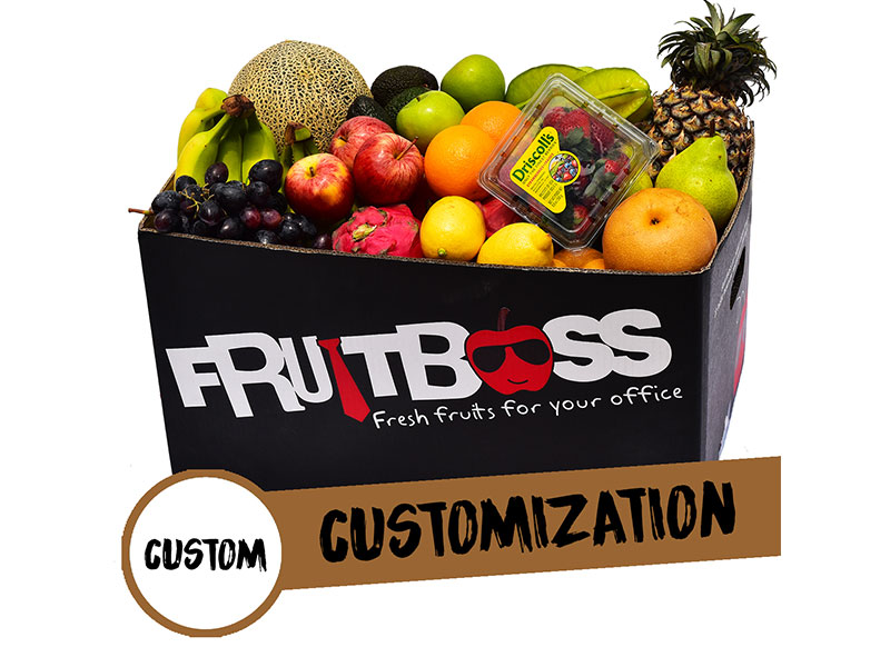 Custom | THINK FRESH - Fresh Fruits Wholesaler, Supplier, Distributor