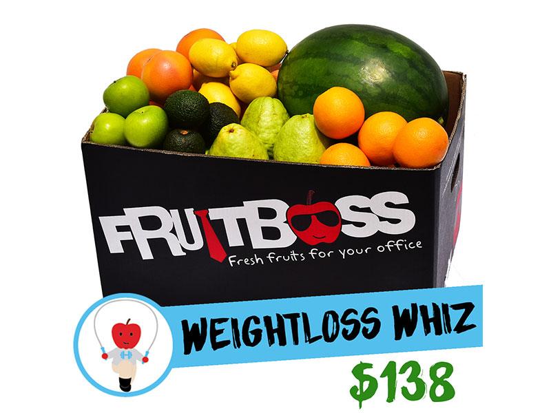 Weight Loss Whiz | THINK FRESH - Fresh Fruits Wholesaler, Supplier