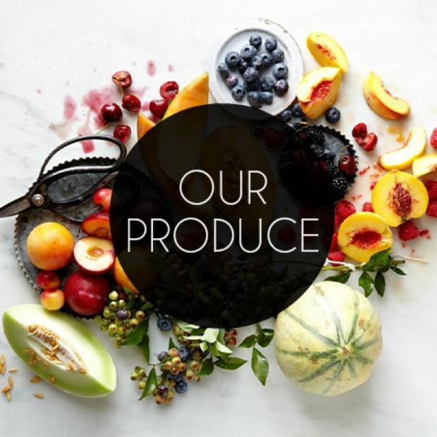 Our Fresh Produce